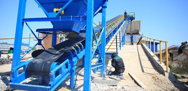 Ленточные конвейера новосибирск пластинчатая цепь для конвейера